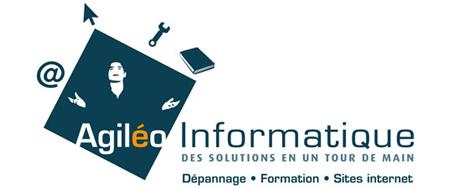 creation logo informatique gratuit